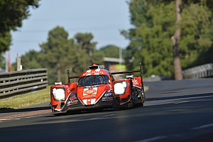 24 heures du Mans Interview Simon Trummer :