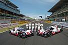 WEC В Porsche примут решение о продолжении программы в LMP1 до конца июля