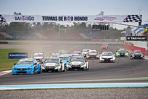 WTCC Noticias La WTCR anunció su calendario 2018 con un lugar para Argentina