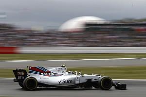 Fórmula 1 Últimas notícias Williams rebate críticas de Villeneuve a Stroll