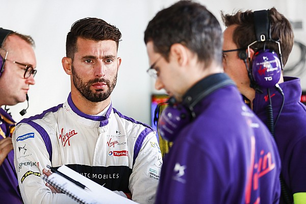 Lopez replaces Jani at Dragon Racing