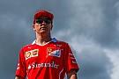 Райкконен стал гонщиком дня на Гран При Венгрии