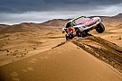 Cross-Country Rally Gallery: Best photos from Silk Way Rally 2017