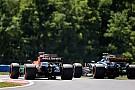 Honda targetkan di atas Renault sebelum akhir musim