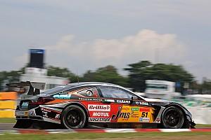 スーパーGT 速報ニュース 【スーパーGT】不運&ペナルティで#51 JMS LMcorsa RC F GT3は13位に沈む