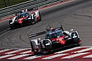 WEC Toyota'nın şampiyonluk umutları Austin'deki yenilgiyle azaldı