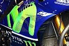 GALERI: Fairing baru Yamaha di Sachsenring