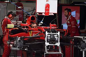 Формула 1 Важливі новини Ferrari та Renault порушили «комендантську годину»