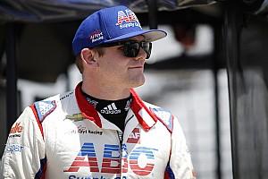 IndyCar News Conor Daly ohne Cockpit: