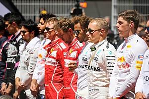 Formula 1 Breaking news GPDA achieves unity with full F1 membership
