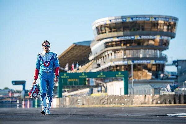 Gewinnspiel: Gewinne den Le-Mans-Rennanzug von Nelson Piquet Jr.