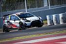 World Rallycross Gronholm backs son to make progress in WRX