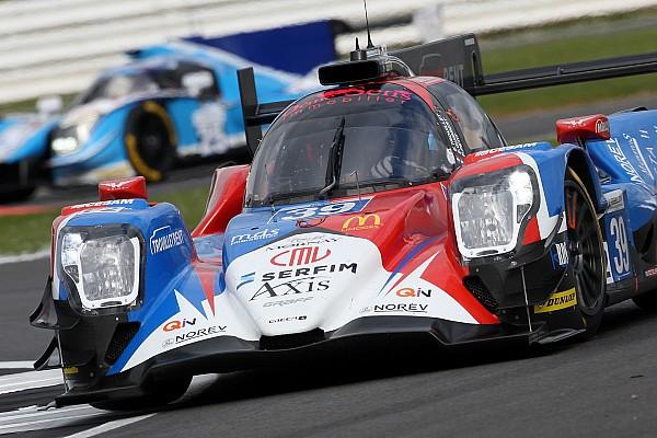 ELMS Reporte de calificación Guillermo Rojas largará tercero en Monza