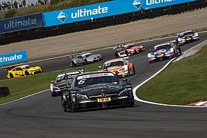 """DTM Noticias de última hora Uli Fritz: """"El futuro del DTM es que vuelvan los equipos privados"""""""