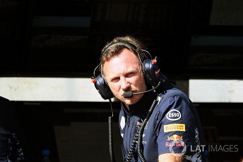 """Horner: """"Motores híbridos não fizeram nada positivo para F1"""""""