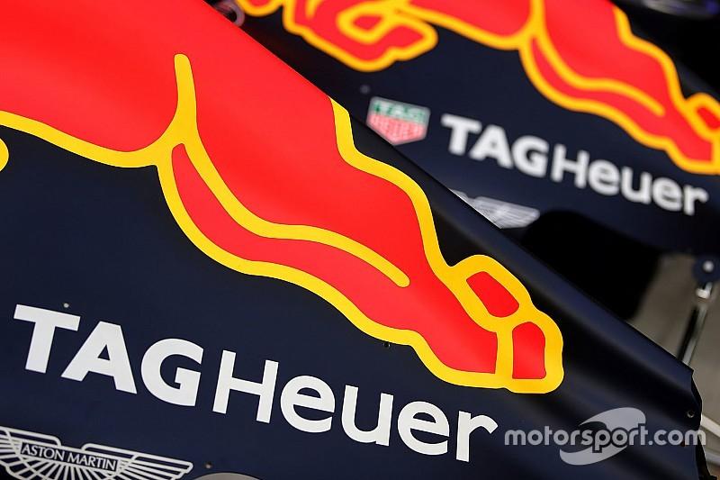 Red Bull verder met TAG Heuer, Verstappen krijgt eigen horloge