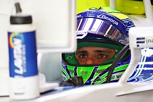 Formula 1 Commentary Opinion: Massa's possible return highlights F1's young driver malaise