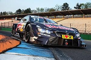 DTM BRÉKING DTM: a BMW a versenytempóra koncentrál a Hungaroringen