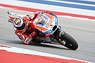MotoGP Jorge Lorenzo a gumikat hibáztatja austini visszaeséséért