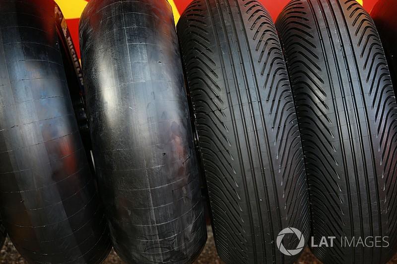 Fehlerhafte Reifen: Michelin gesteht Qualitätsprobleme