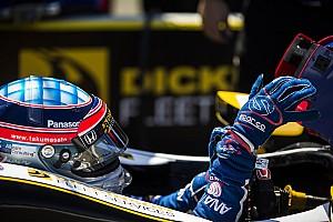 Formel 1 News Takuma Sato über Formel-1-Comeback: