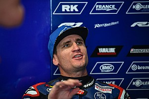 MotoGP Noticias de última hora Broc Parkes reemplazará a Folger en Phillip Island