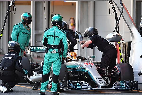 Формула 1 Самое интересное «Пусть Валттери его притормозит». Лучшее из радиопереговоров в Баку