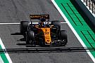 Хюлькенберг рассказал о стратегии Renault на уик-энд