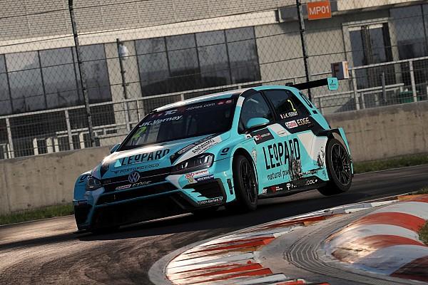 TCR: Hármas VW-győzelem az időmérőn, Vernay páholyban, Tassi csak tizedik
