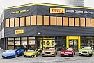 GENEL Pirelli'nin Avrupa'daki ilk P Zero mağazası Münih'te açıldı