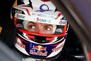 Supercars Breaking news Whincup says costly pitstop problem