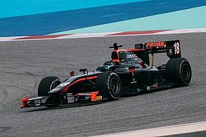 FIA F2 Résumé d'essais Bahreïn, J3 - De Vries devance Rowland et Matsushita d'un souffle