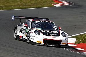 Blancpain Endurance Breaking news Bernhard's works-backed Porsche squad enters Spa 24 Hours
