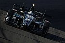 IndyCar Phoenix IndyCar: Carpenter suffers in day of contrasts for ECR