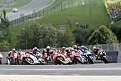 【MotoGP】オーストリア決勝:ドヴィツィオーゾ、大激戦の末マルケスを下す。今季3勝目