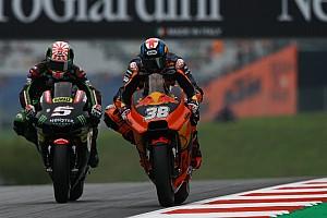 MotoGP Важливі новини Tech 3 стане партнером KTM після відмови від Yamaha