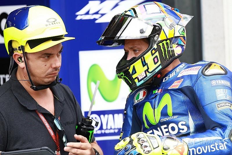 """Rossi-Kumpel Uccio: """"Zum Aufhören ist es noch zu früh"""""""