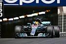 Análisis: ¿Qué hay detrás del problema de Mercedes con los neumáticos en Mónaco?
