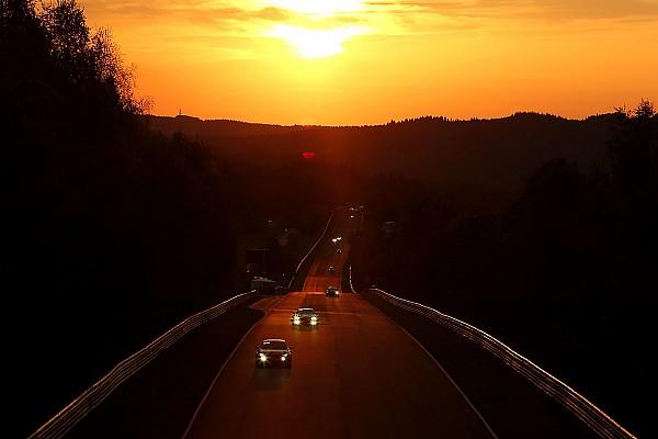 Endurance Nieuws Organisatie 24 uur Nürburgring maakt data tot en met 2023 bekend
