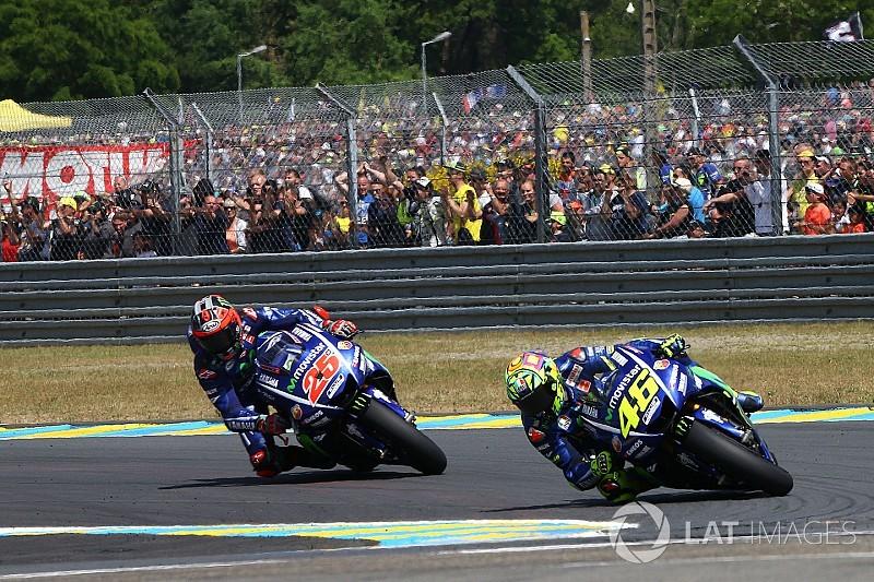 Marquez: Le Mans, Yamaha için çok kritik bir yarış