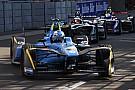 Formula E Jövőre a Nissan is beszáll a Formula E-be!