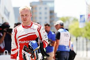 GT Nieuws Rosenqvist met Ferrari naar GT World Cup Macau
