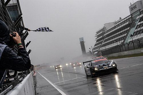 Ferrari Challenge: diluvio in Gara 2, emergono Nurmi e Mattsson
