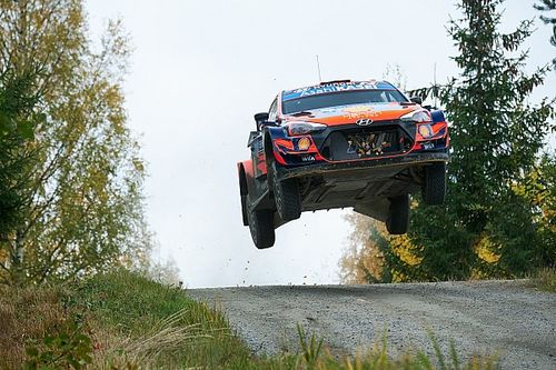 """WRC, Pirelli promuove le Soft: """"Salti sopportati egregiamente"""""""