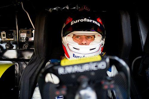 Stock Car Pro Series Curitiba: Mauricio and Camilo win