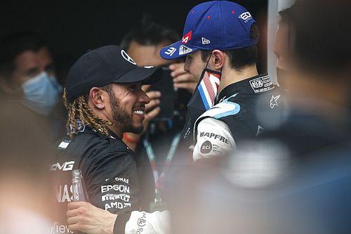 ترتيب بطولة العالم للفورمولا واحد بعد جولة المجر 2021