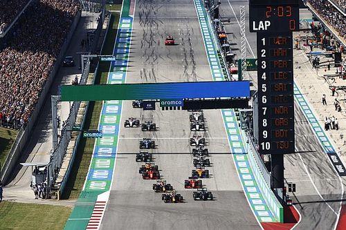 F1 team bosses see no alternative to power unit grid penalties