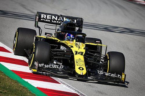 Concurrenten tegen 'young driver test' Alonso, Abiteboul boos