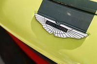 Aston Martin révèle le nom de sa F1 2021