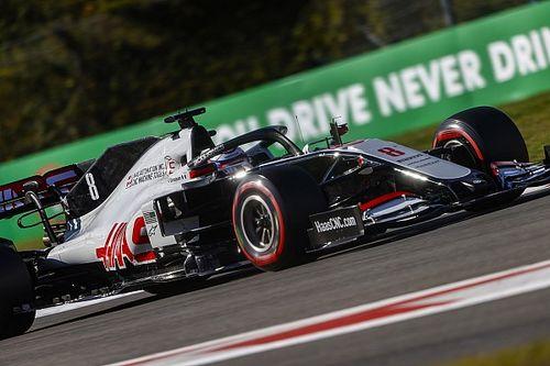 Grosjean i Magnussen odchodzą z Haas F1